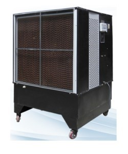 Industrial Metal Evaporative Coolers Heavy Duty