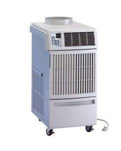 Outdoor Air conditioner Rental