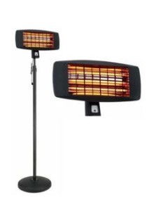 Outdoor Electrical Heaters