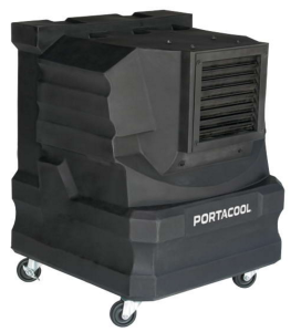 Port a Cool Portable Outdoor Cooler
